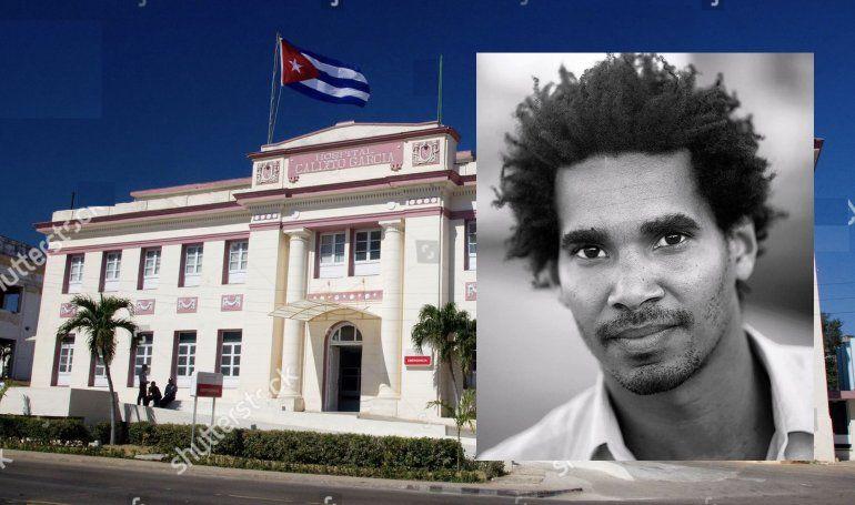 Llegan desde La Habana preocupantes rumores sobre Otero Alcántara