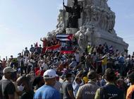 preparan otra manifestacion masiva en cuba