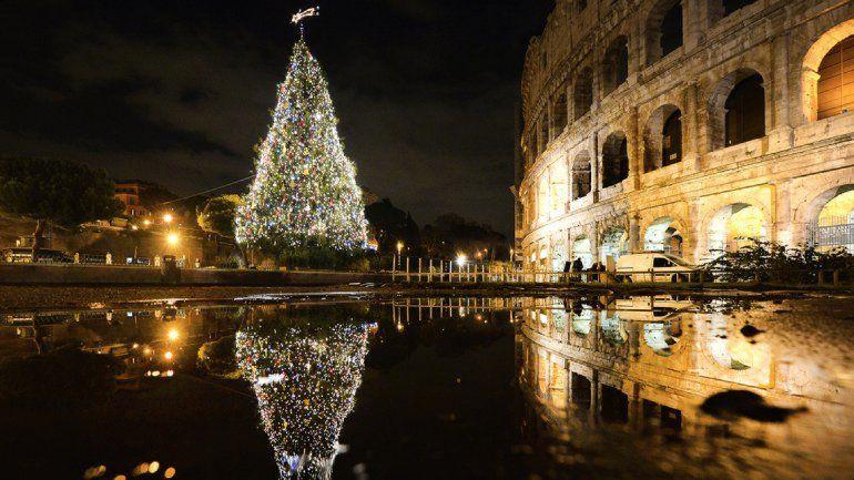 Descubra cómo celebran la Navidad alrededor del mundo