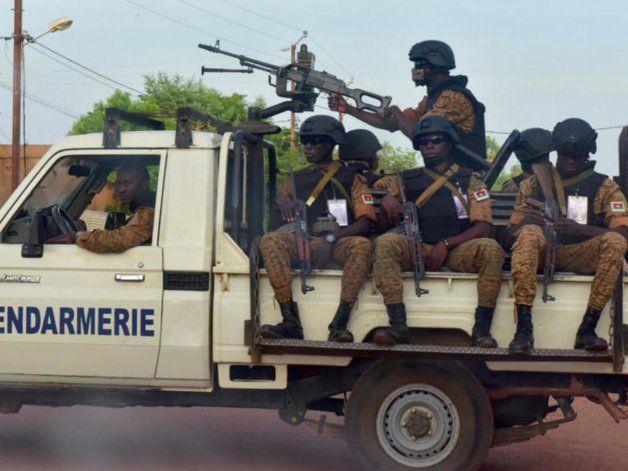 Presunto ataque yihadista dejó varias decenas de muertos en Burkina Faso