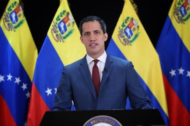Guaidó resaltó la lucha contra el autoritarismo en la Alianza de las Democracias