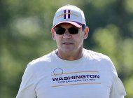 jugadores sin vacunar frustran a entrenador de washington