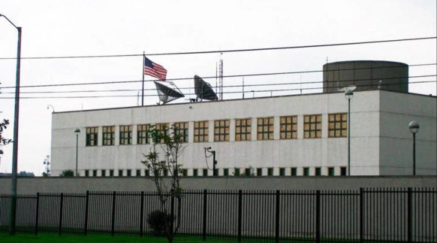 Síndrome de La Habana azota a embajada de EE.UU. en Bogotá