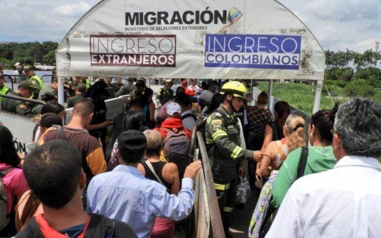 Migración Colombia advierte que niñas venezolanas están en riesgo de trata y explotación