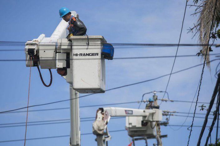 Millonaria deuda por reparación energética