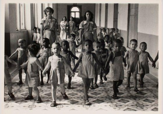 La Cuba del recuerdo | La Casa de Beneficencia