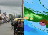 reportan sismo de 3.8 grados perceptible en ciego de avila