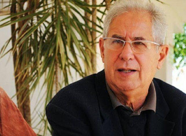 Muere el cineasta y crítico, Enrique Colina