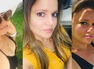 adonay frutos, la cubana que asegura haber perdido un embarazo de gemelos  de maradona