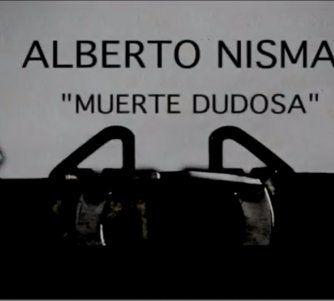 ¿Qué opinaba el fiscal argentino Nisman de ex espía Stiuso?