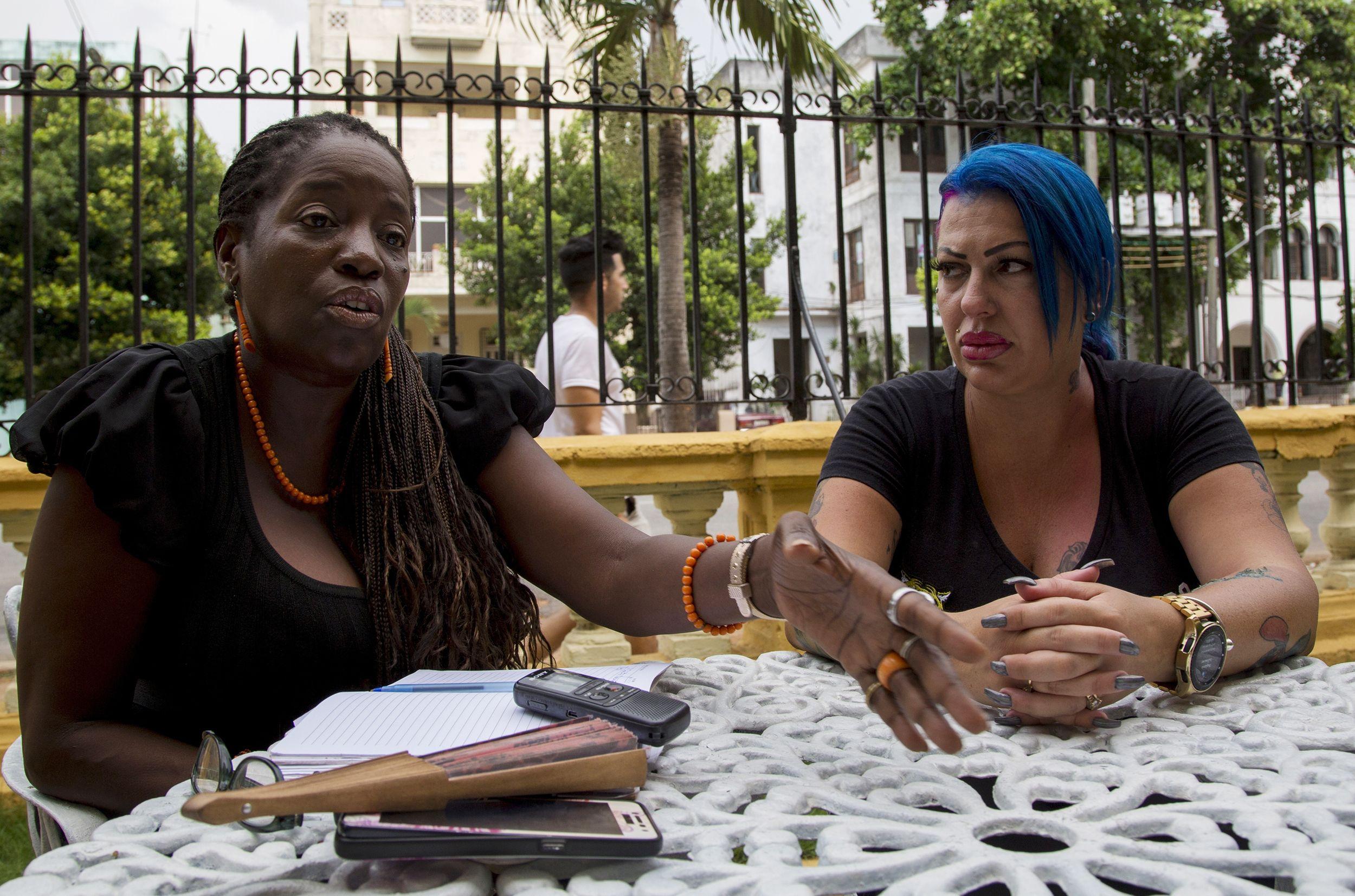 Cuba se suma a #Metoo y exhibe alcance de acceso a internet