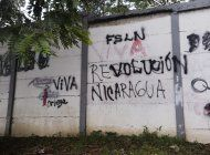 hrw pide a la onu ?incrementar presion? sobre nicaragua