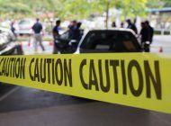 El crimen se cometió en Royal Palm Beach, al norte de Miami