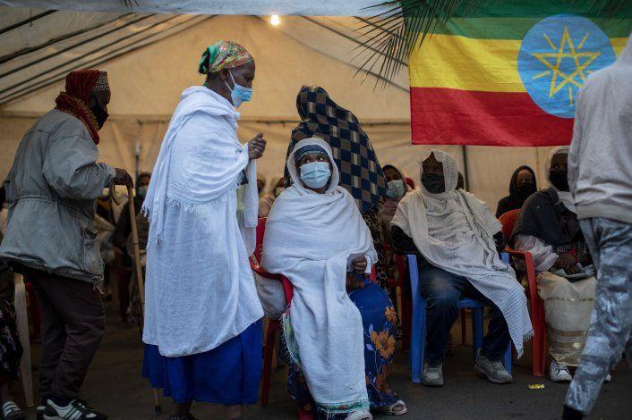 Etiopía vota en una importante prueba electoral para Abiy