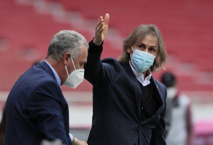 Perú busca boleto ante el colista Ecuador en Copa América