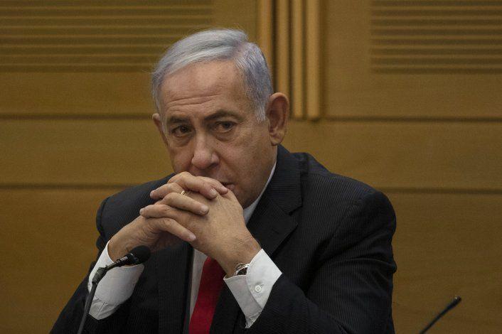 Netanyahu dejará la residencia oficial antes del 10 de julio
