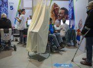 israel entregara datos medicos a cambio de vacunas de pfizer