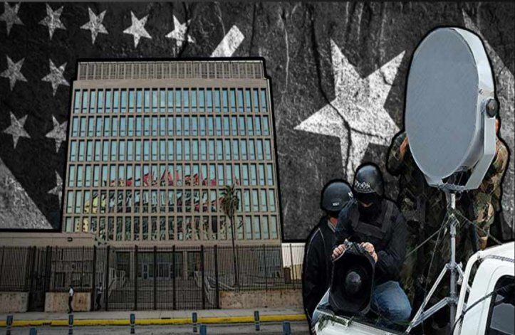 La CIA crea equipo para investigar misteriosos ataques a funcionarios estadounidenses