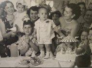 la cuba del recuerdo |  los cumpleanos de los ninos en cuba y el mio cuando cumpli cinco anos