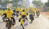 Oposición de Uganda denuncia fraude electoral