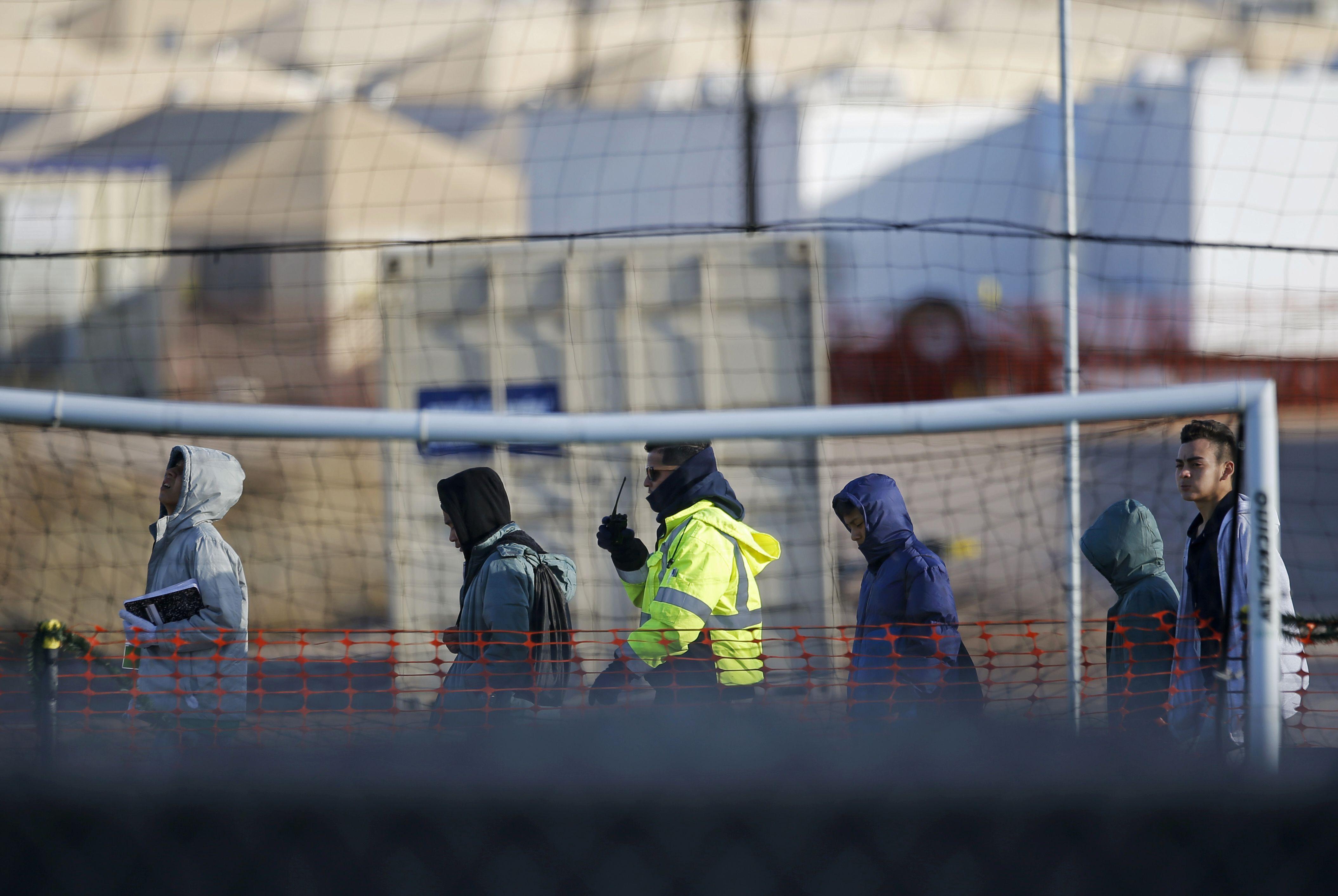intentan reunir a familias de migrantes separadas por trump