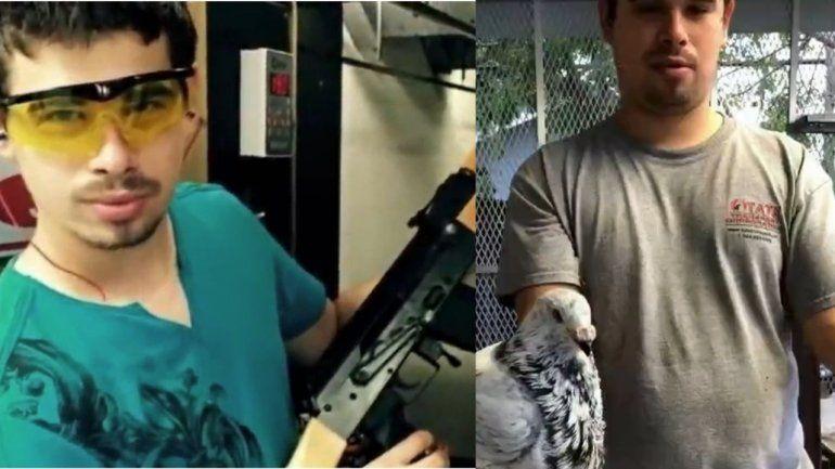 Discusión entre dos hermanos cubanos de Miami por unas palomas termina en balacera y uno de ellos herido