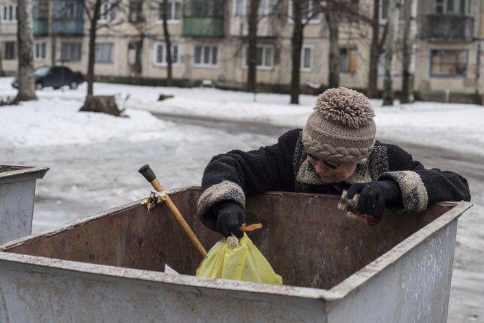 ONU: Se desperdician 17% de los alimentos en el mundo