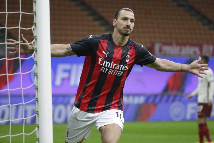 La Roma frena el inicio perfecto del Milan