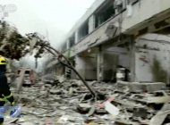 al menos 11 muertos en china por una explosion de gas