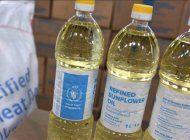 programa mundial de alimentos dice concedio a cuba permiso para venta de donativo