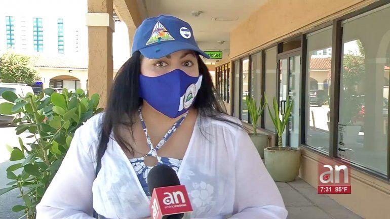 Nicaragüenses de Sweetwater descontentos con el nombramiento de un Cubano-Americano a la comisión de la ciudad