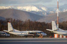 desaparece avion ruso sobre siberia
