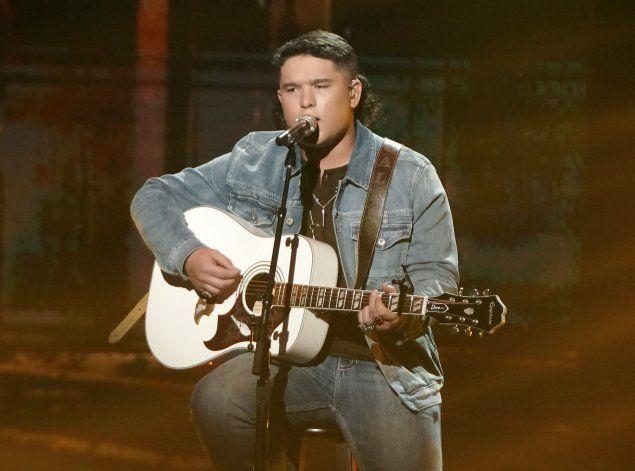 Concursante sale de American Idol por video polémico