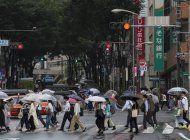 tormenta nepartak causa vientos y lluvias en norte de japon