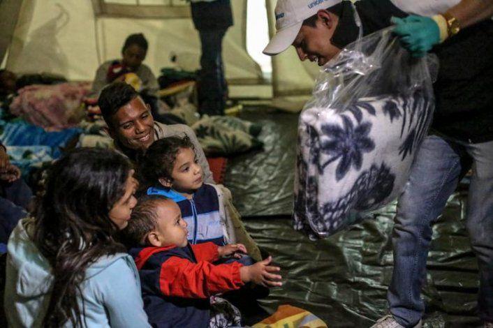 Al menos 430 niños salieron solos de Venezuela entre octubre de 2020 y febrero de 2021
