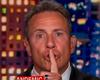 Chris Cuomo, estrella de CNN, acusado de acoso sexual