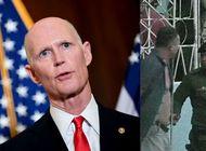 el senador rick scott denuncia que el regimen cubano esta torturando a jose daniel ferrer