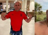 cubano residente en tampa desaparecio tras salir a trabajar en uber. la familia pide ayuda para dar con su paradero