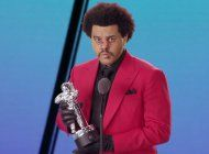 the weeknd acusa de corrupcion los grammy tras no recibir nominaciones
