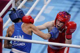 boxeadores profesionales siguen cayendo en tokio
