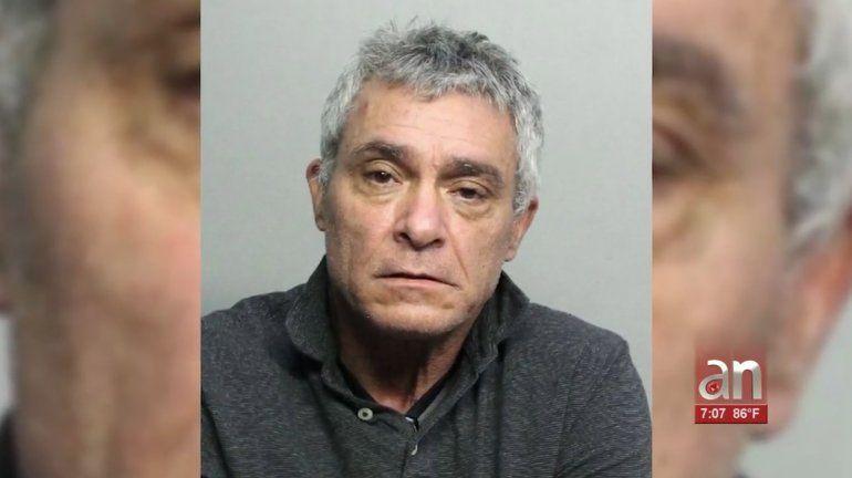 Tras las rejas un cubano de Hialeah por robar en la tienda de su ex novia