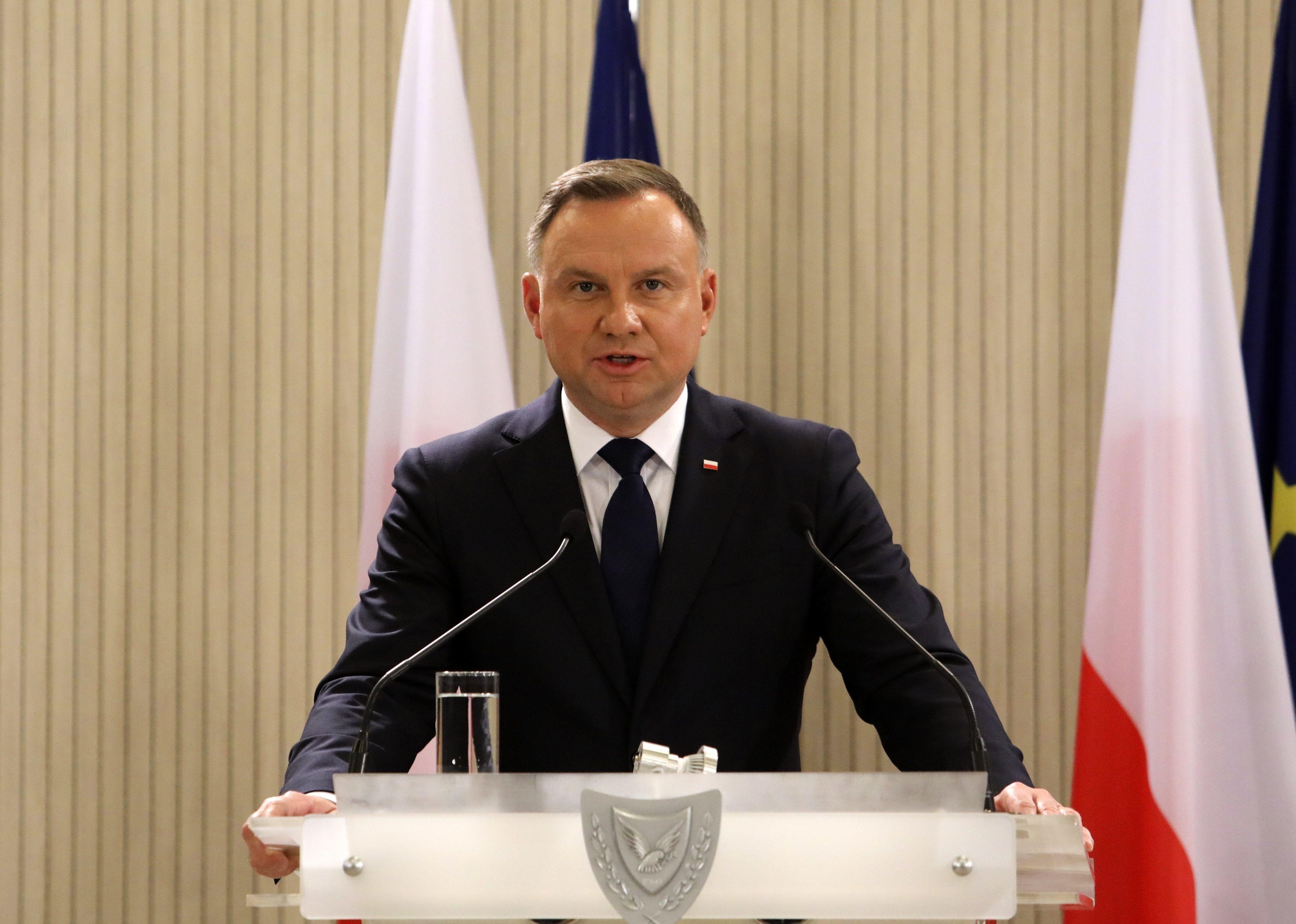 polonia pide a ue frenar medidas migratorias de bielorrusia
