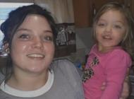 eeuu: acusan a mujer de asesinar a su hija de 3 anos
