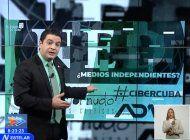 la television cubana prepara el terreno: pide juicios para los activistas del movimiento san isidro y el 27n