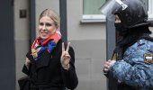 Tribunal ruso sentencia a allegada de Navalny