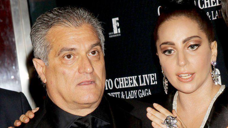 El padre de Lady Gaga apoyó a Donald Trump a pesar de las criticas a su hija, que cerró la campaña de Joe Biden