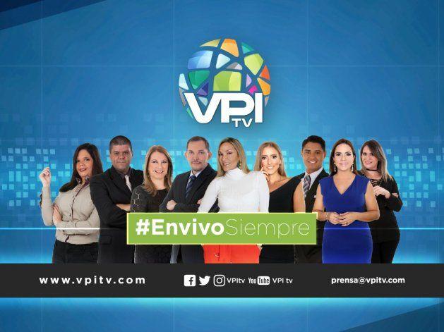 La cadena VPITV anunció que deja de operar en Venezuela porque el régimen de Maduro confiscó todos sus equipos de transmisión