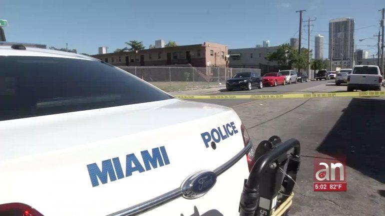1 muerto, 6 hospitalizados después de un accidente en sentido contrario en el suroeste de Miami-Dade