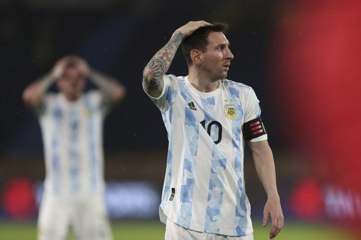 Copa América: Argentina y Uruguay los favoritos del Grupo A