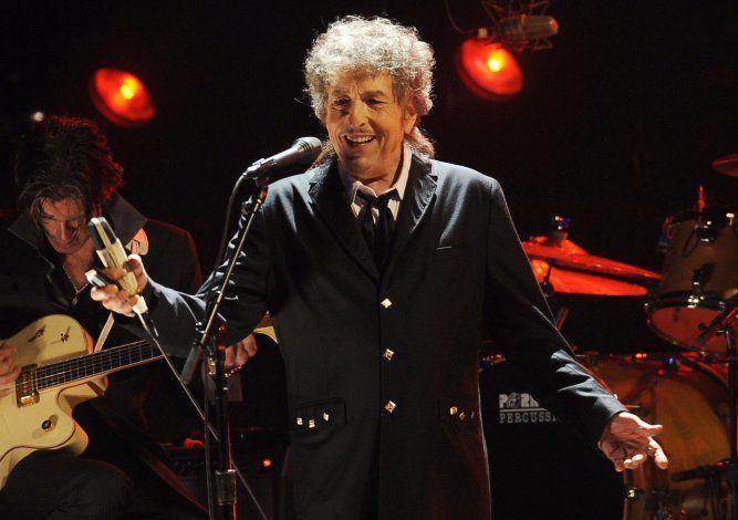 A subasta transcripciones de entrevistas reveladoras a Dylan